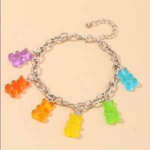 COPY - Gummy bear bracelet new
